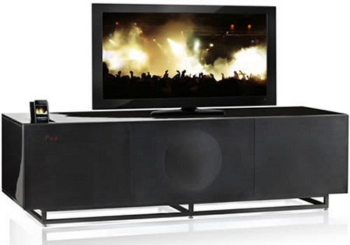 GenevaSound creates largest sound bar, with largest price tag