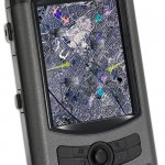 Getac unveils new rugged GPS/PDA device