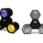 HexoLight 3000 LED lighting system for Guitar Hero