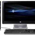 HP intros new Pavilion Elite m9600 desktops, widescreen monitors