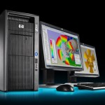 HP unveils Z Series Workstation