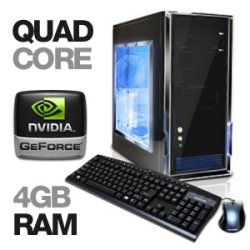 iBUYPOWER intros Intel gaming system Power 906, under $750
