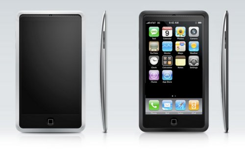 Is this what the next iPhone will look like?