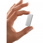 Redesigned iPod shuffle hits 4GB, talks