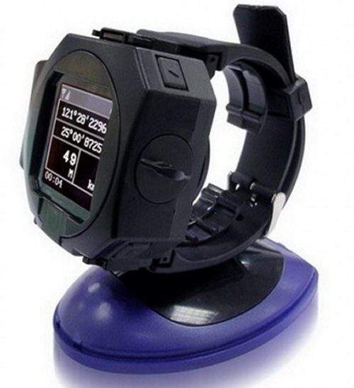 Kogan GPS watch with Bluetooth