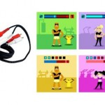 Takara Tomy launches Minutes Gym digital video trainer