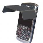 BlackBerry sun/privacy guard