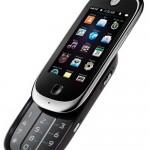 Motorola Evoke QA4 gets official