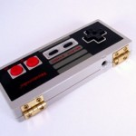 Hide your stuff in a retro NES controller