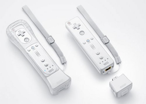 Nintendo&#039;s MotionPlus due out prior to June 18th