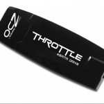 OCZ Throttle 32GB flash drive review