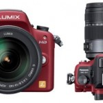 Panasonic DMC-GH1 availabile April 24 in Japan
