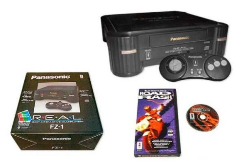 Panasonic 3DO Interactive