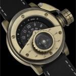 Retrowerk watches go Steampunk