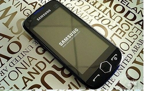 Samsung S8000 and M8000 handsets leaked