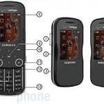 Samsung Trance leaked specs