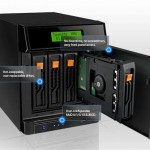 Seagate BlackArmor NAS devices debut