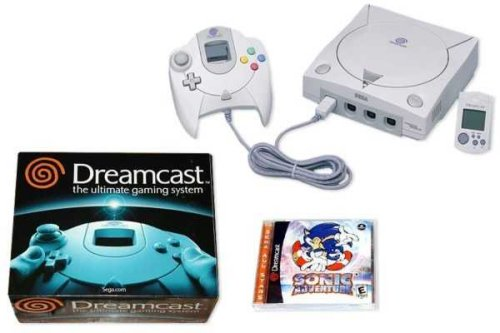 segadreamcast