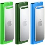 The new Shuffle available in candy colors for $129