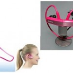 Sony W-Series Walkman MP3 player now in pink