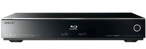 Sony Blu-ray Disc recorders export to PSP