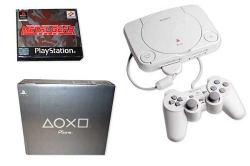 Sony PlayStation PS1