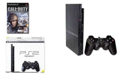 Sony PlayStation 2 (SCPH-70000)