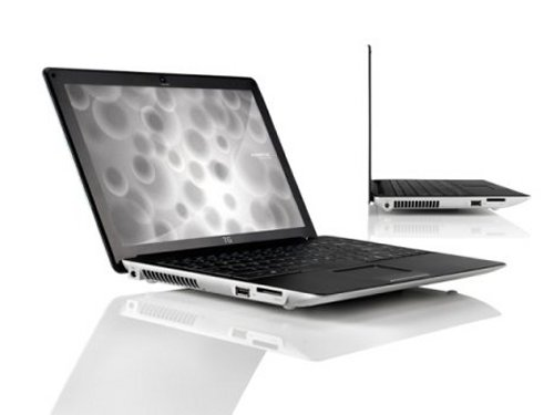 TG Sambo Averatec Star notebook