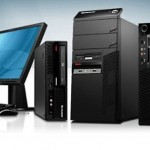 Lenovo intros smaller ThinkCentre A58 and M58e desktops