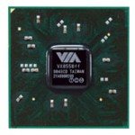 VIA unveils media processor for netbooks and notebooks