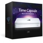 Image of 2 TB Time Capsule box?