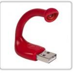 Mr. Brightside USB keyboard light