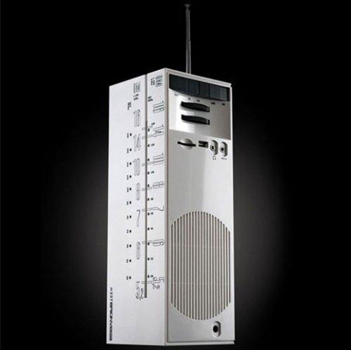 Brionvega radio gets a 21st century upgrade