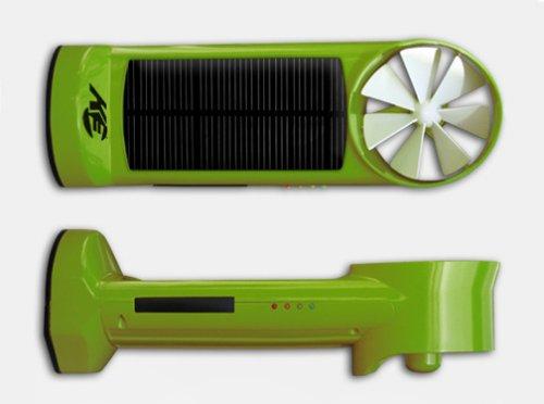 Kinesis K3 power generator