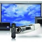 Epson intros next-gen Ensemble HD Home Cinema System