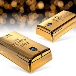 Gold Bullion Mouse: How bankers point & click