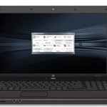 HP makes business notebooks look good