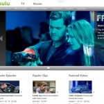 Hulu breaks into top 3 for video sites