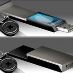 Ennova Direct gets USB flash drive patent