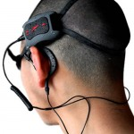 iRiver LZR Racer Aquabeat for underwater tunes