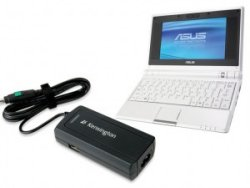 Kensington's power adapter for Netbooks