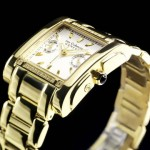 Luxury watchmaker uses 007-style watermark to find fakes