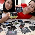 LG: 20 million QWERTY phones sold worldwide