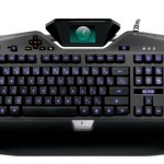 Logitech's G19 gaming keyboard goes on sale