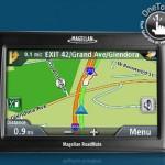 Magellan announces RoadMate 1470