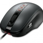 SideWinder X3 gaming mouse