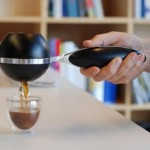 Mypressi portable Espresso machine