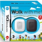Personal Trainer: Walking for Nintendo DSi