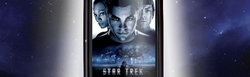 Nokia 5800 XpressMusic Star Trek edition announced
