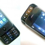 NokiPhone N3000i: Dual-slider iPhone clone